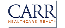 Carr Logo linking to site