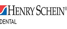 Henry Schein logo linking to site